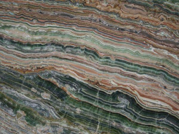 Натуральный камень, Оникс Verde Smeraldo, фото 2