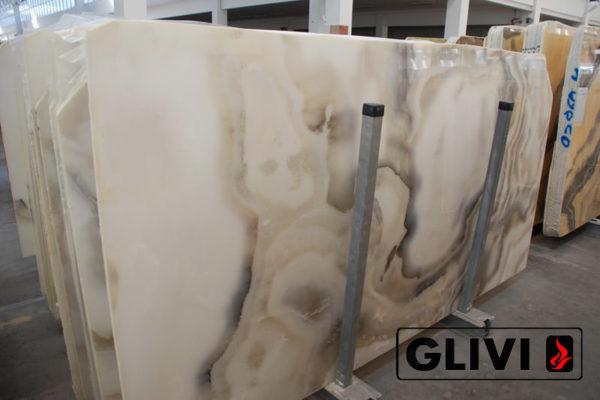 Натуральный камень, Оникс White passion, фото 1