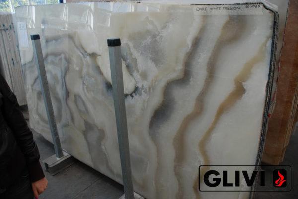 Натуральный камень, Оникс White passion, фото 2
