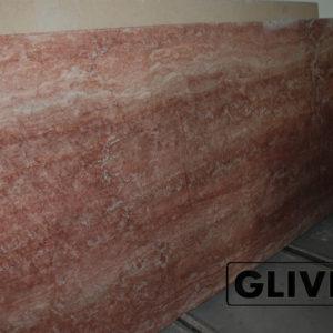 Натуральный камень, Травертин Scabos, фото 1