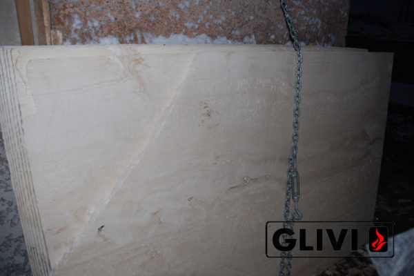 Натуральный камень, Травертин Travertino Nanovo, фото 2