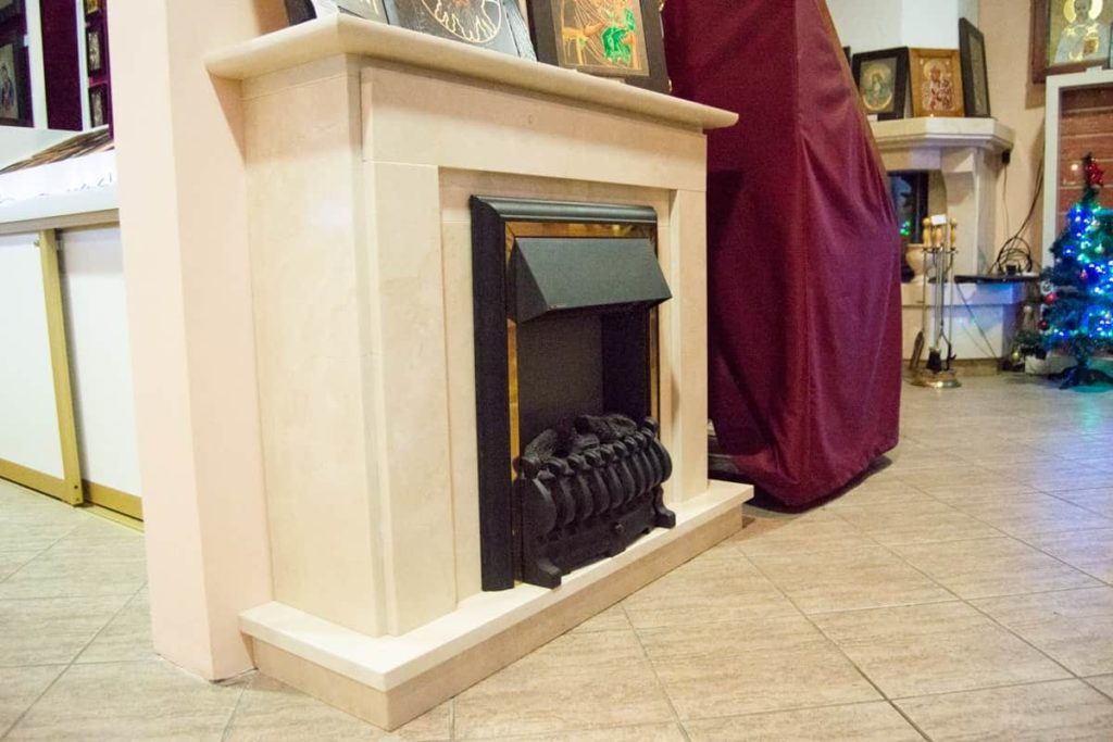 Как работают вытяжные теплостойкие вентиляторы для каминов. Изображение. фото 1
