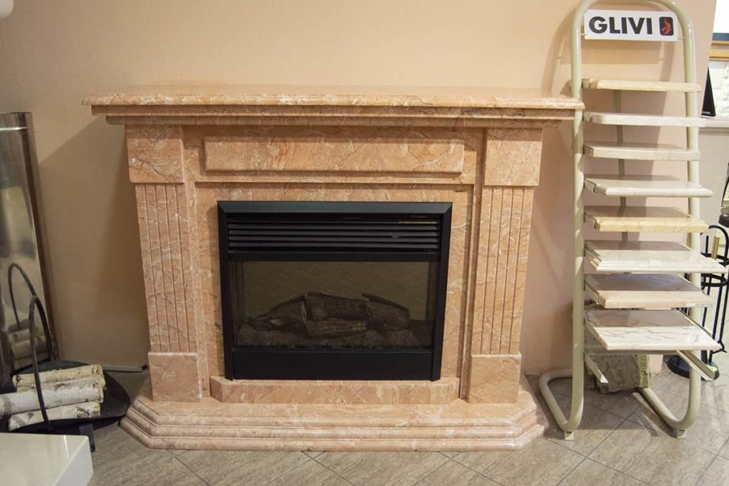 Как работают вытяжные теплостойкие вентиляторы для каминов. Изображение. фото 2