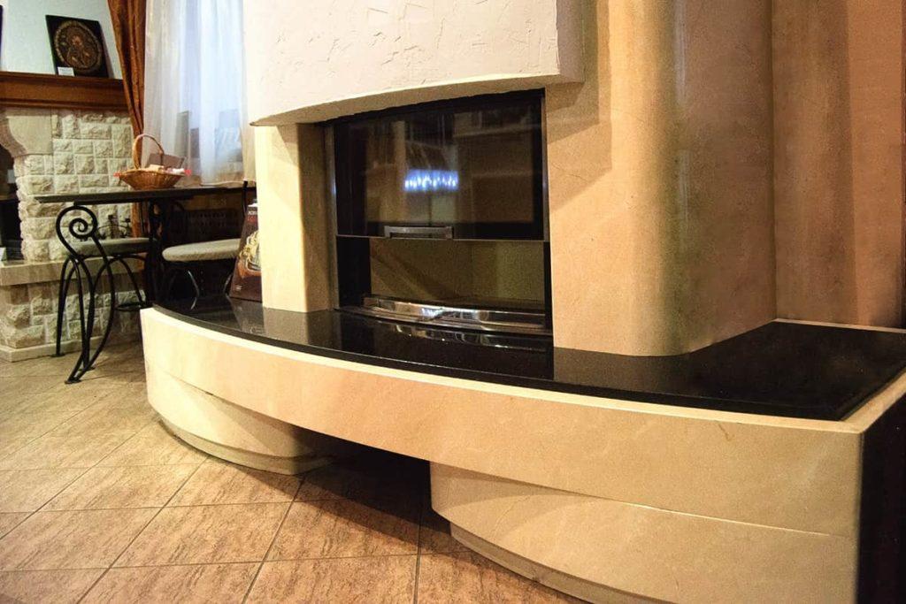 Как работают вытяжные теплостойкие вентиляторы для каминов. Изображение. фото 3