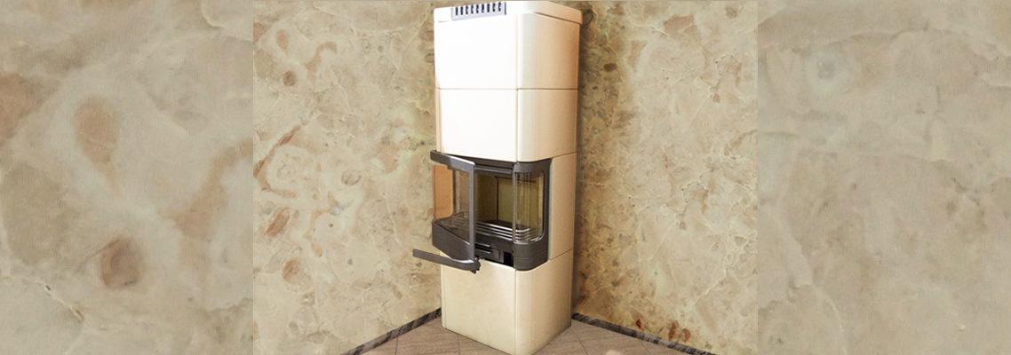 Топка Contura C26K High (26K 300673) с керамическим кожухом, изображение, фото 7